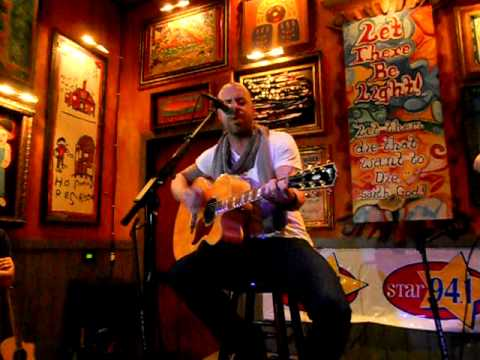 Daughtry  SeptemberAcoustic Lounge Performance11111