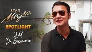 Spotlight on JM: Facts about JM De Guzman