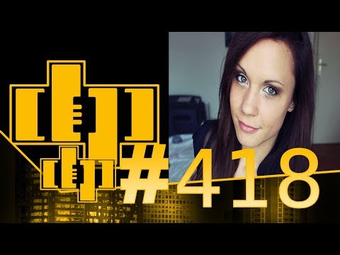 Drunken Peasants #418 LIVE! Guest: Barbara4U2C