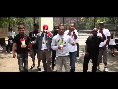 LEP Bogus Boys X Mobb Deep - Gangstaz Only (www.thehustlafidecorner.com)
