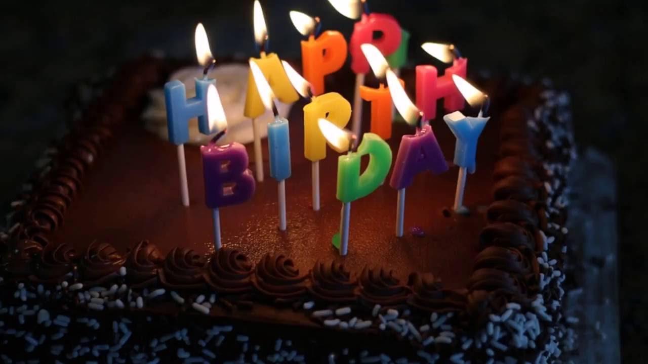 feliz Cumpleaños Jose Luis YouTube