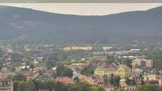 Preview of stream Panorama KU Liberec