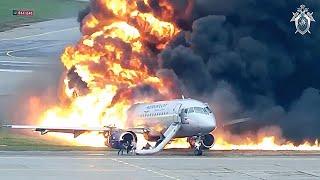 Le pilote reconnu responsable dans l'accident du Sukhoi SSJ100