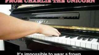 Charlie Unicorn (Piano)