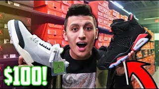 WORST and BEST NIKE OUTLET SNEAKERS YOU CAN BUY!