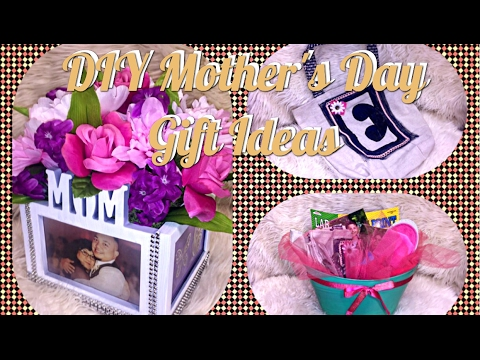 DIY Mother's Day Gift Idea Collab
