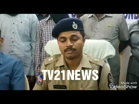 Task Force East Zone Inspector Mohan kumar Arrested 2 Accused in Taqi Ali Murder Case. Murder was Ni