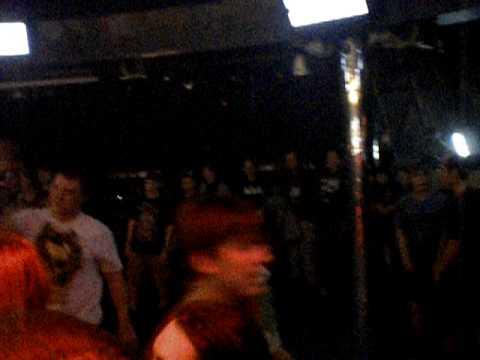sumatra - final repentance live@skyhall Kiev