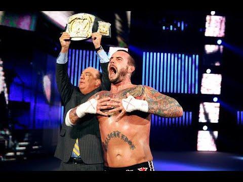 10 Best WWE Title Reigns