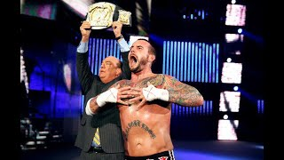 10 Best WWE Title Reigns