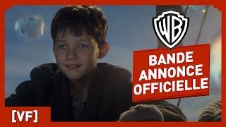 PAN - Bande Annonce Officielle 3 (VF) - Levi Miller / Hugh Jackman / Garrett Hedlund / Joe Wright