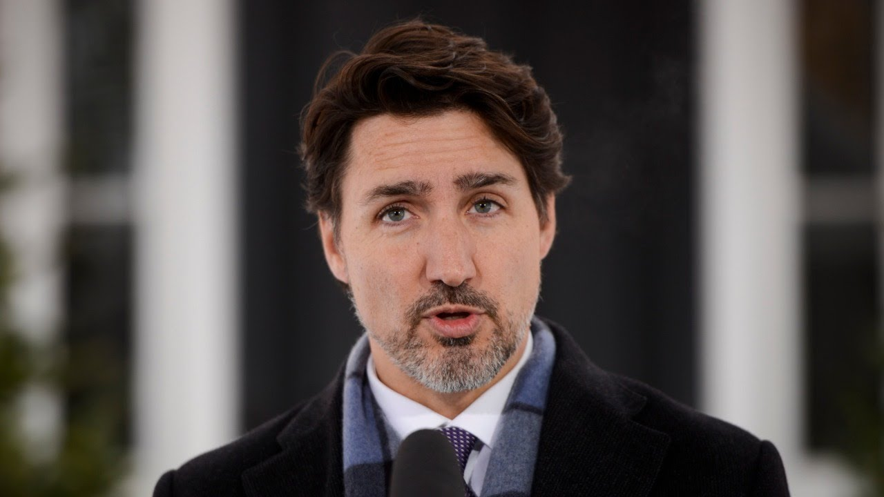 COVID-19 update: Goverment passes $107B aid package for Canadians