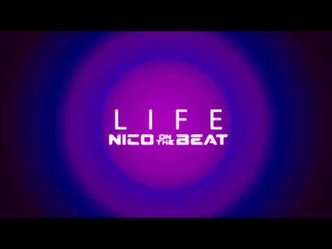 "Epic Trap Beat Dope Hard Hip Hop Rap Instrumental - ""Life"" (Prod. Nico on the Beat)"