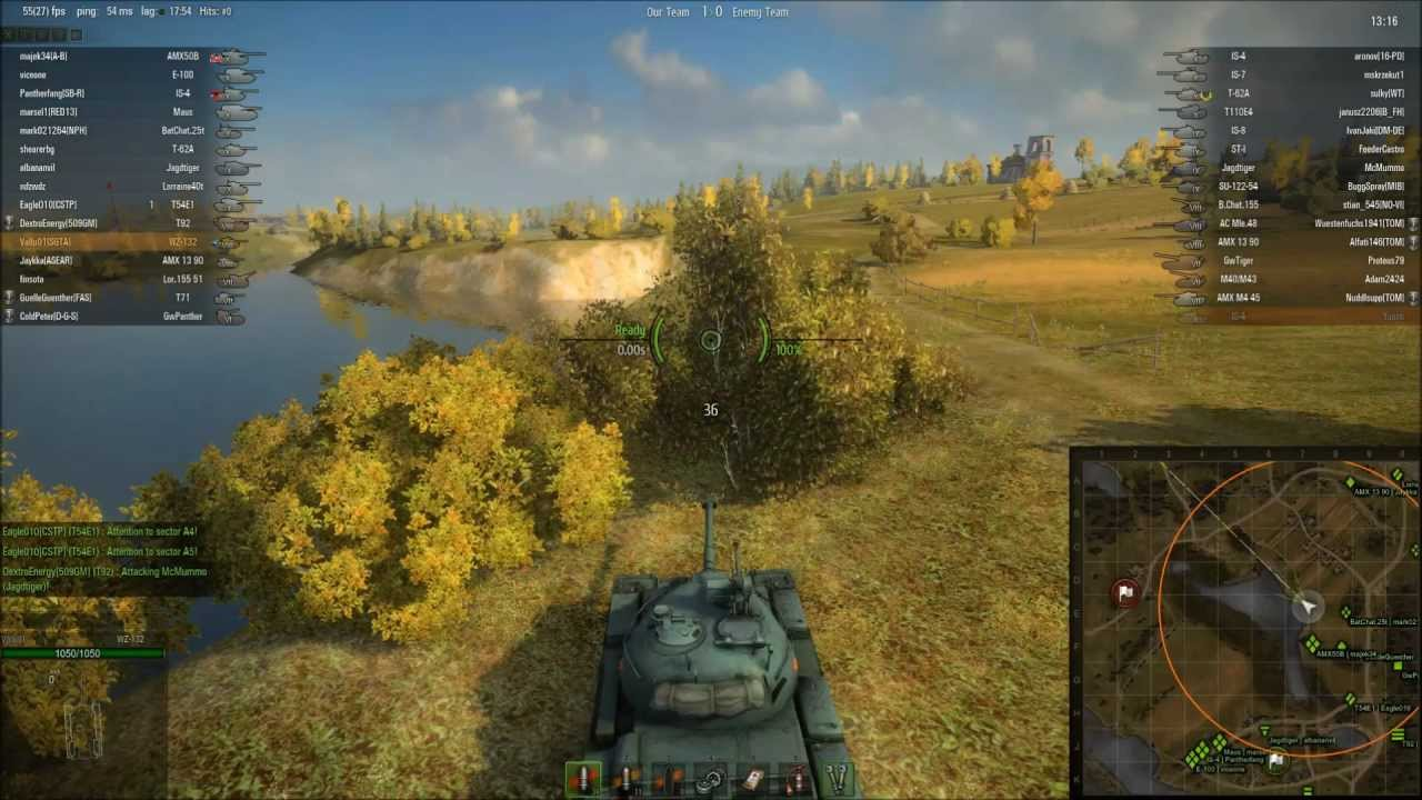Wot Scout Tanks Matchmaking