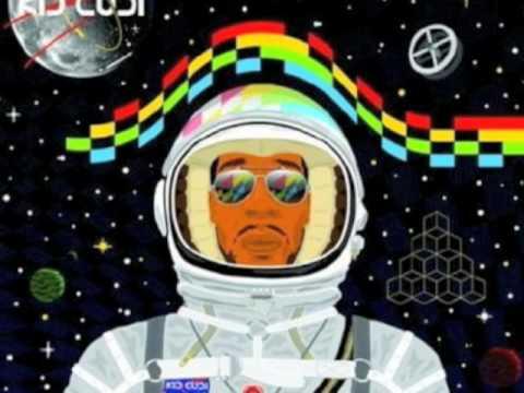 Enter Galactic - Kid Cudi