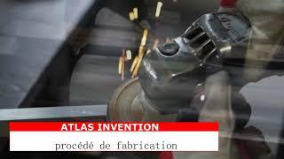 ATLAS INVENTION