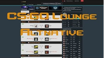 Neue CS:GO Skin Betting Site - Csgo Lounge Alternative - Wetten Mit CSGO Skins [German]