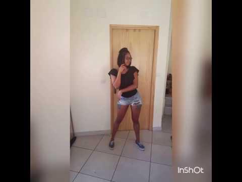 Emiliane Kamanda  (Desafio aceite) | Pérola - Eu...