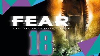 F.E.A.R (Xbox 360) ESPAÑOL | Capítulo 18 | Misiles Por Aqui
