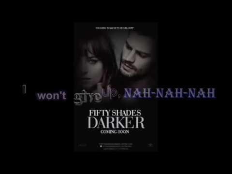 Let Me Love You - Justin Bieber (From Fifty Shades Darker) lyrics