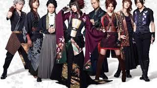 Wagakki band - sasameyuki 和楽器バンド /( instrumental )