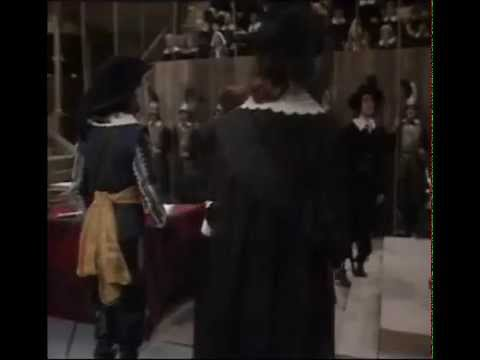The Trial of King Charles I - January 1649 - excerpt By The Sword Divided (BBC)