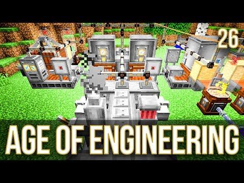 Diesel Generator | Age of Engineering | Episode 26
