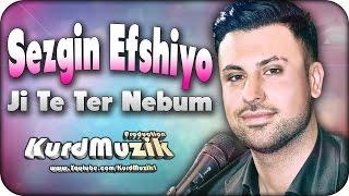 Sezgin Efshiyo - Ji Te Ter Nebum - 2016 - KurdMuzik Production