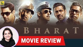 Bharat Movie Review by Anupama Chopra | Salman Khan | Katrina Kaif | Film Companion