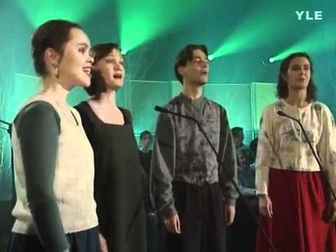 buen tema de polkka para escuchar de finlandeses HD Loituma - Ieva's polka, Ievan Polkka
