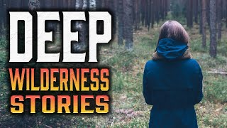 10 Unexplained Experiences That Happened in The Deep Woods (Episode 5)