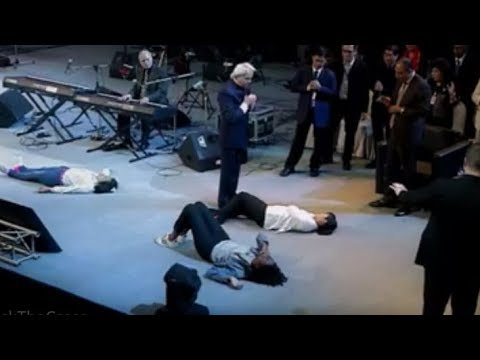 Benny Hinn - Miracles in Bangkok