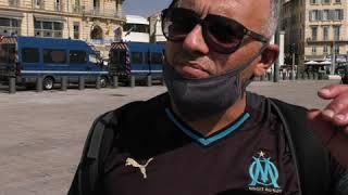 L'avant-match - OM-Saint-Étienne : après Paris, les supporters sont confiants