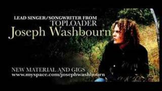 Joseph Washbourn - Only Human