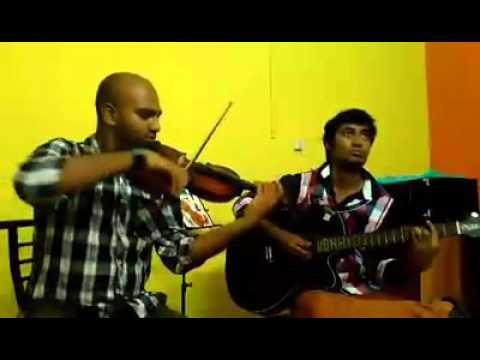 hamari adhuri kahani Violin