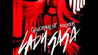 Government Hooker (DJ White Shadow Mugler Remix)