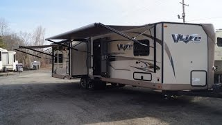 2016 Flagstaff 30WRLIKS V Lite Trailer Northern New Jersey RV Dealer