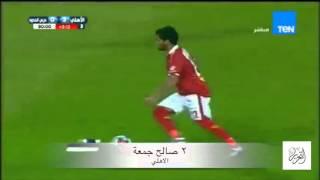 أفضل 5 أهداف دورى مصرى 2015/2016 حتى الآن
