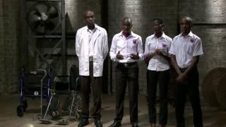 KCB Lions' Den S01E02-8 HELPING HANDS