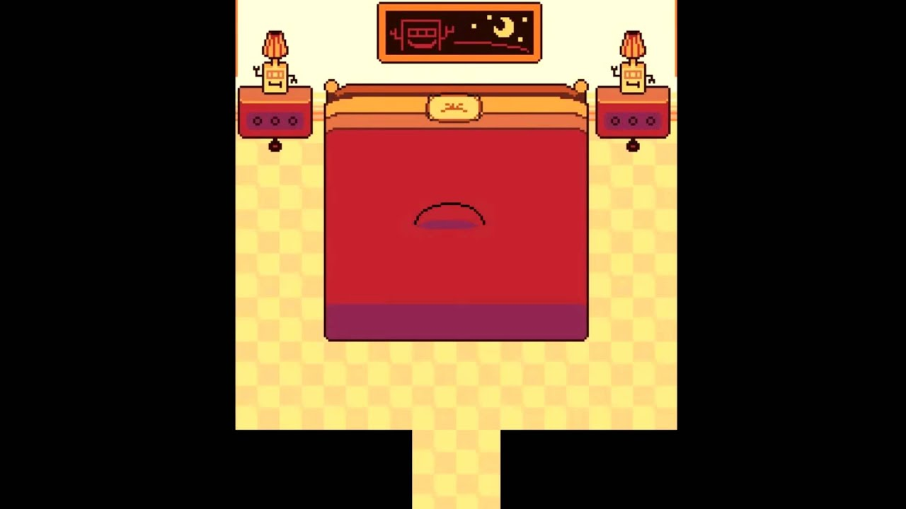 Undertale  Coolbeat  Mtt Hotel Bed Song  10 Hours