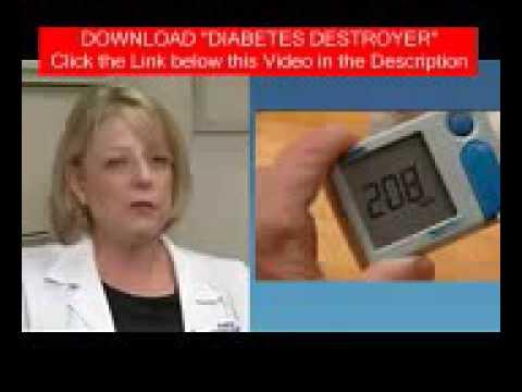 ABCs of Diabetes Success