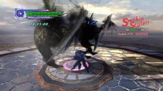DMC4 SE Combo Mad - Vergil