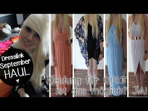 xxl-haul-:-dresslink-september-2014-+-try-on-(-deutsch-|-german-)