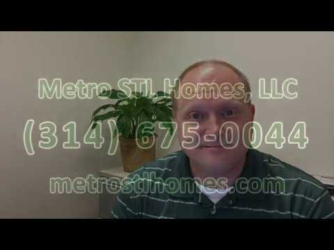 Need to Sell Your House in the St Louis Area?