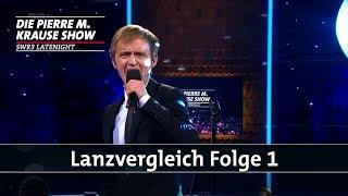 Der LANZVERGLEICH: Musik – Folge 1