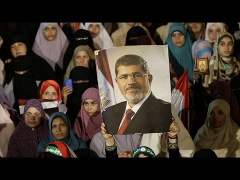 Egypt Political Crisis | The Missing Middle in Egypt |