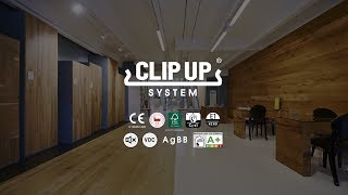 Clip Up System 13 e 16mm - Garbelotto