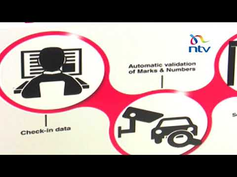 KRA upscales use of technology to curb corruption in handling transit goods