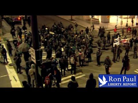 Are Antifa Riots 'Domestic Terrorism'?