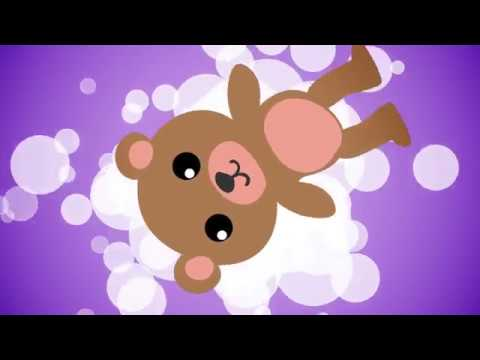 Karaoke Teddy Bear Teddy Bear Turn Around Nursery Rhymes Childrens Songs Dancing